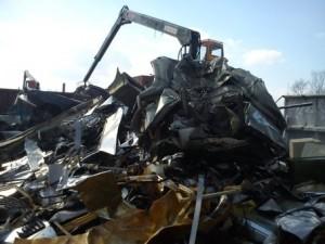 вывоз металлолома круглосуточно Киев