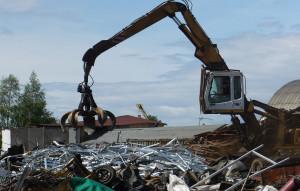 Прием металлолома у населения Киев