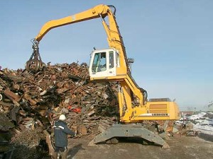 Резка и вывоз металлолома Киев