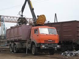 Киевский вывоз металлолома