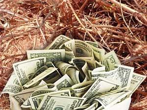 Продати металобрухт дорого Київ