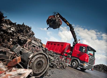 вывоз металлолома Киевская область