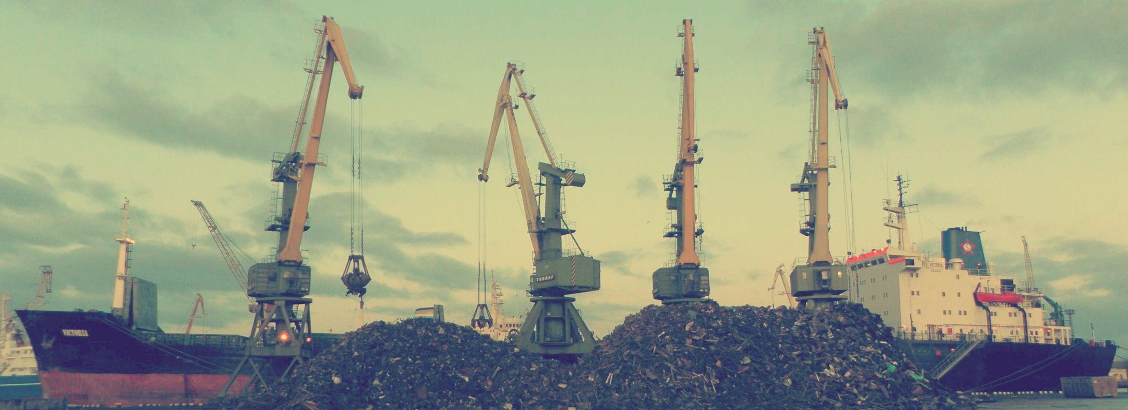 прием цветных металлов Киев