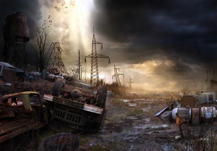 здати металобрухт Київ