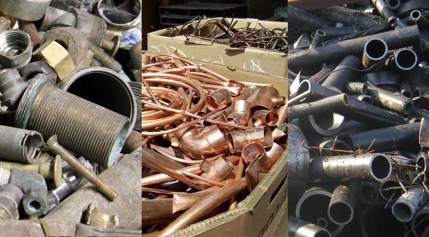 Прием металлолома на оболони вывоз черного металлолома в Павловский Посад