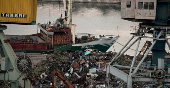 Вывоз бытового металлолома Киев