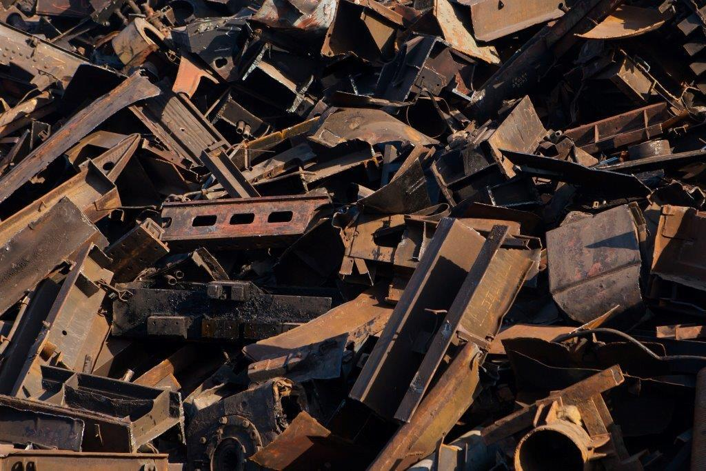 Пункты прием металлолома Киев