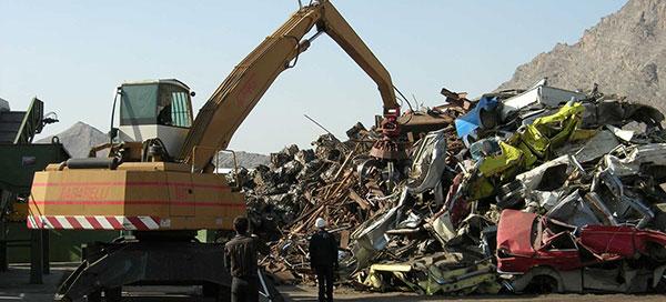 Сдать металлолом по высокой цене в Киеве с вывозом
