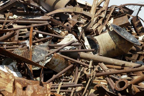 Прием металлолома Киев отрадный