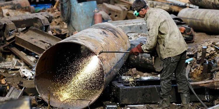 Прием металлолома Киев лесной массив
