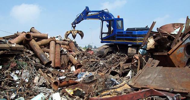 Сдать металлолом в Киеве цена