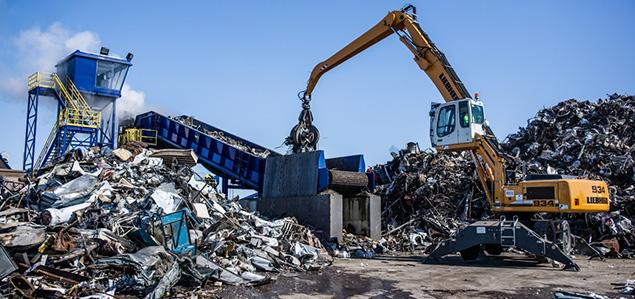 Круглосуточный вывоз металлолома Киев