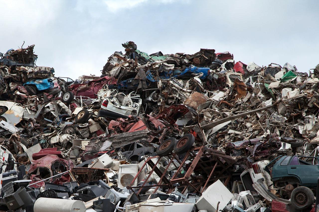 Демонтаж металлоконструкций цена за работу