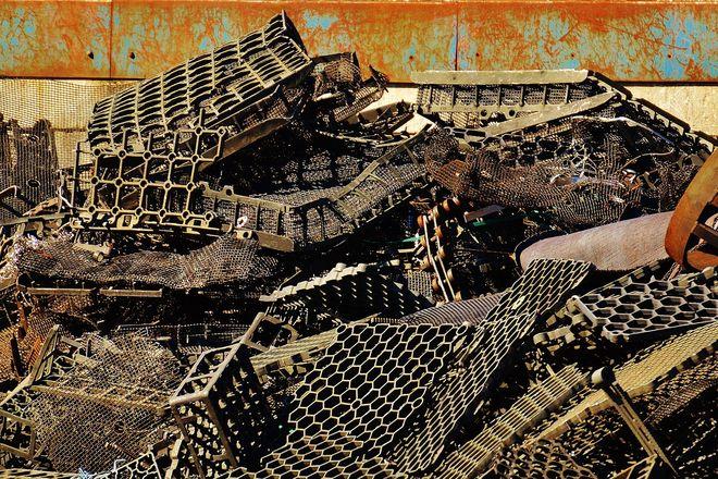 Демонтаж металлоконструкций любой сложности Киев