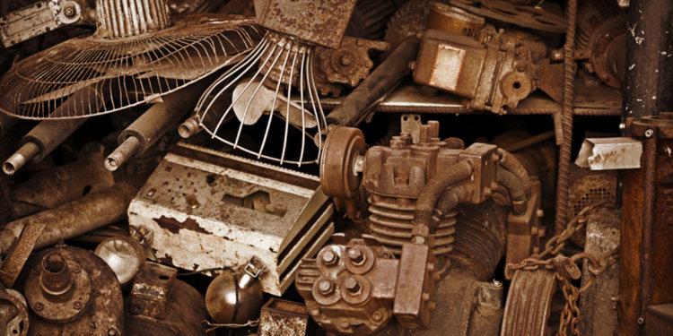 Демонтаж металлоконструкций цена Киев