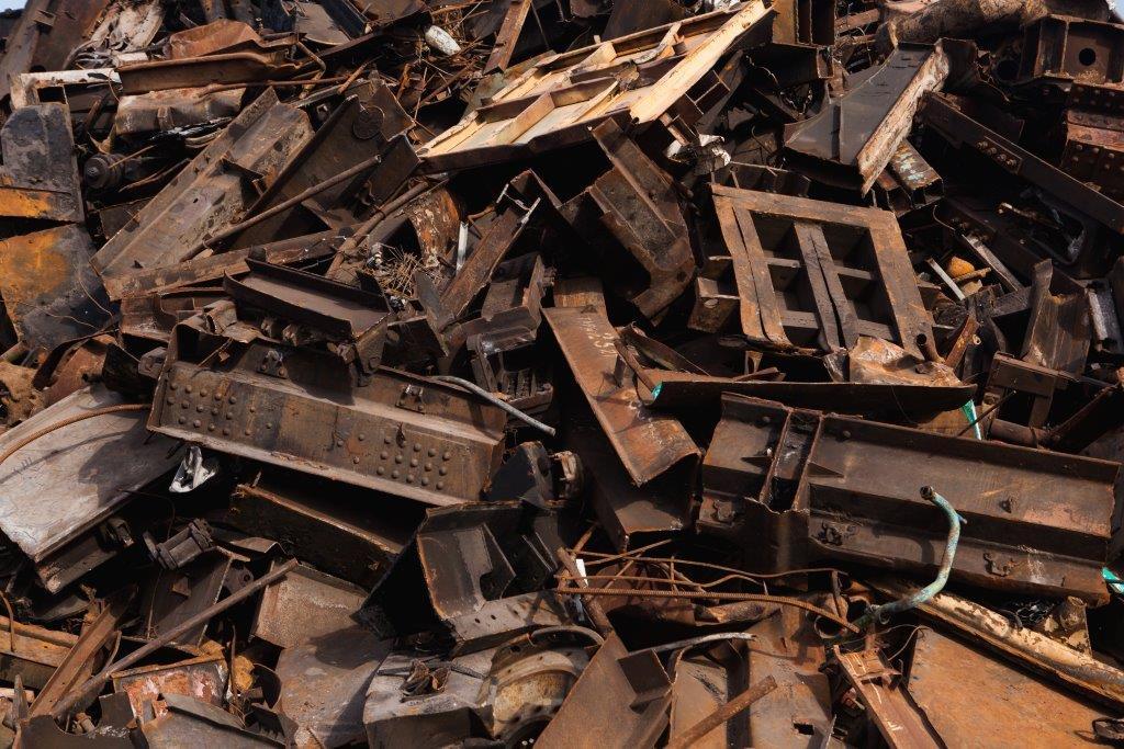 Металломусор продать Киев