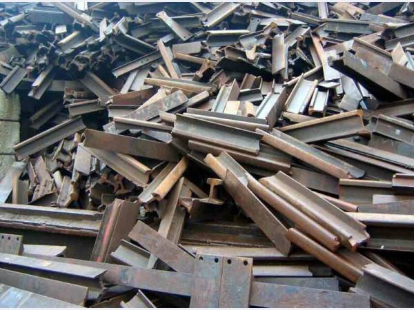 Где в Киеве заказать демонтаж металлоконструкций