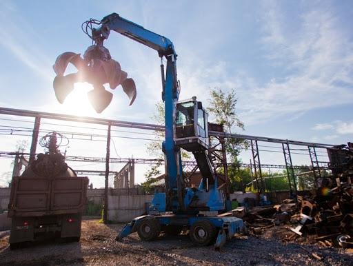 Прием металломусора в Киеве