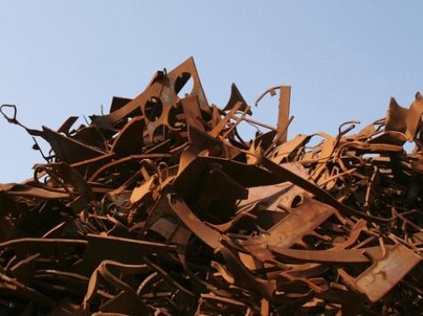 Сдать металлолом по высокой цене