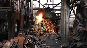 Демонтаж металлоконструкций в Киевской области