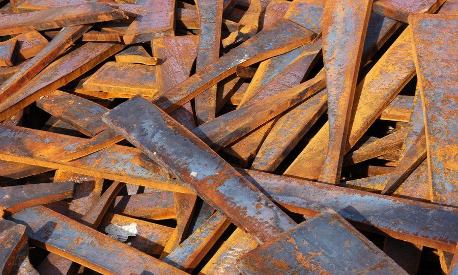 Пункты приема металлолома Киев