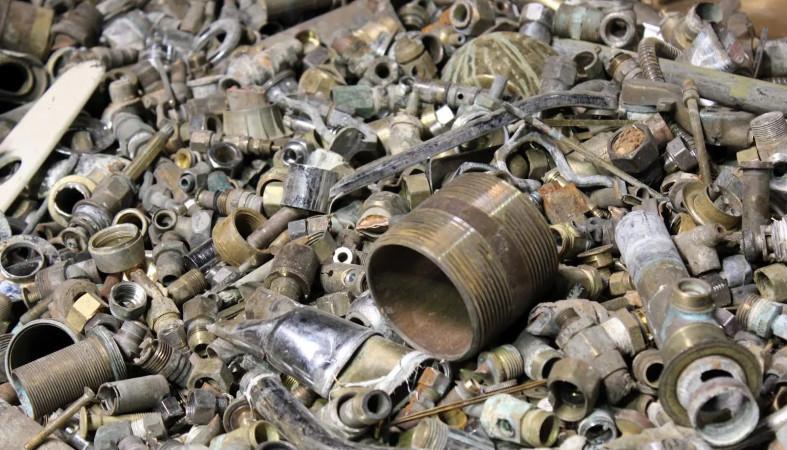 Юридическое сопровождение сделок по металлу