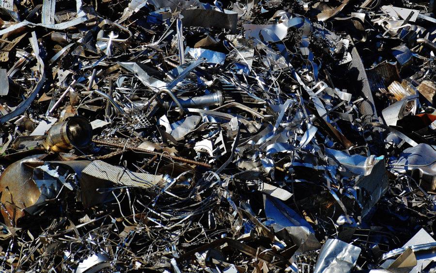 Сдать металлолом выгодно в Киеве