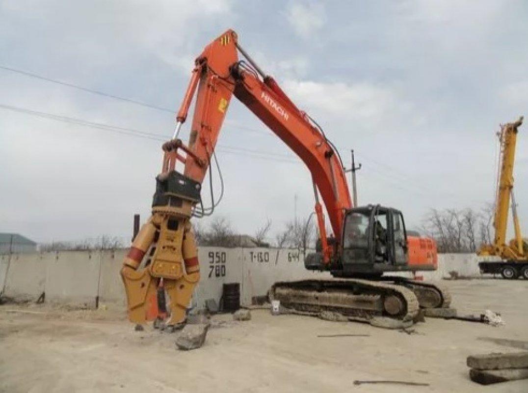 Демонтажные работы металлоконструкций Киев